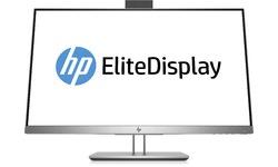 HP EliteDisplay E243d Silver