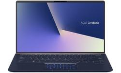 Asus Zenbook 14 UX433FN-A5048T-BE