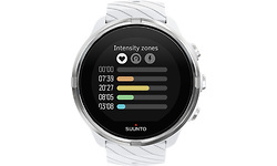 Suunto 9-Lime White