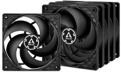 Arctic P12 Value 5-Pack Black