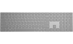 Microsoft Surface Keyboard Commer SC Grey (US)