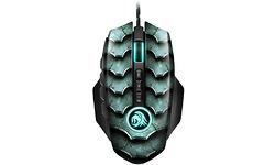Sharkoon Drakonia II Green