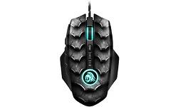 Sharkoon Drakonia II Black