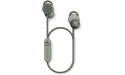Urbanears Jakan In-Ear Field Green
