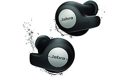 Jabra Elite Active 65t Black