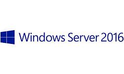 Microsoft Windows Server Essentials 2016 (EN)