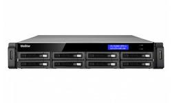 QNAP VS-8140U-RP-Pro+