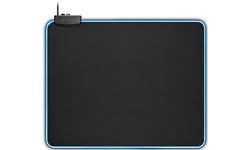 Sharkoon 1337 RGB XL Black