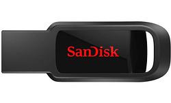 Sandisk Cruzer Spark 128GB Black