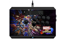 Razer Panthera Arcade Stick Marvel V Capcom Editie PS4