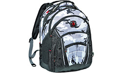 "Swissgear Synergy 16"" Backpack Arctic Camo"