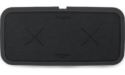 Zens Knomo X Duo 10W Qi Pad Black