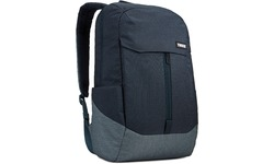 "Thule Lithos Backpack 15"" Blue"