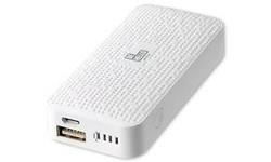 BeHello Powerbank 5200 White