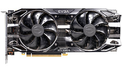 EVGA GeForce RTX 2080 Ti Gaming Black Edition 11GB