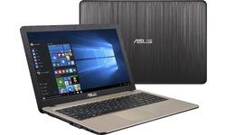 Asus VivoBook X540LA-DM1083T-BE