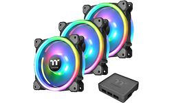 Thermaltake Riing Trio 14 RGB TT Premium Edition 3-pack