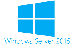 Microsoft Windows Server 2016 Standard (NL)