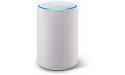 Amazon Echo Plus 2 White