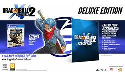Dragon Ball Xenoverse 2 Deluxe (PlayStation 4)
