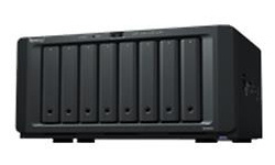 Synology DiskStation DS1819+ 64TB (WD Red Pro)