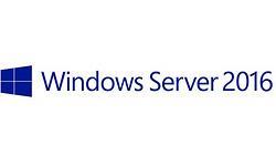 Microsoft Windows Server 2016 Standard 5-user