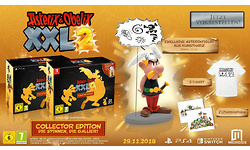 Asterix & Obelix: XXL 2, Collector's Edition (PlayStation 4)