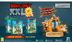 Asterix & Obelix: XXL 2 Limited Edition (Xbox One)