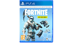Fortnite Deep Freeze Bundle (PlayStation 4)