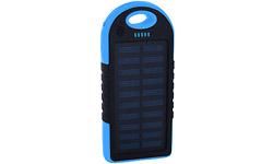 XLayer Solar Plus 4000 Black/Blue