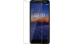 Azuri Tempered Glass Screen Protector For Nokia 3.1