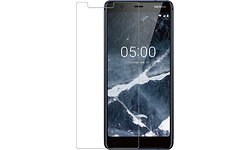Azuri Tempered Glass Screen Protector For Nokia 5.1