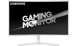 Samsung CJG5F White
