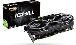 Inno3D GeForce RTX 2080 iChill X3 Jekyll 8GB