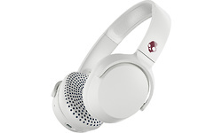 Skullcandy Riff Wireless On-Ear White