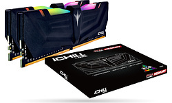 Inno3D iChill RGB Aura Black 16GB DDR4-4000 CL17 kit