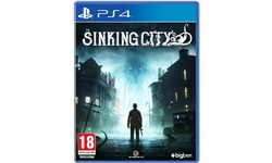 Sinking City (PlayStation 4)