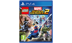 Lego Marvel Super Heroes 2 (PlayStation 4)