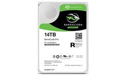 Seagate BarraCuda Pro 12TB (512e)