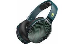 Skullcandy Hesh 3 Wireless Green