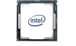 Intel Xeon E-2124 Tray