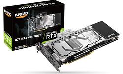 Inno3D GeForce RTX 2080 Ti iChill Frostbite 11GB