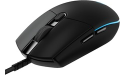 Logitech G Pro Hero Gaming Mouse Black