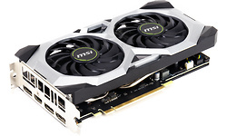 MSI GeForce RTX 2060 Ventus OC 6GB
