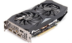 Gigabyte GeForce RTX 2060 OC 6GB