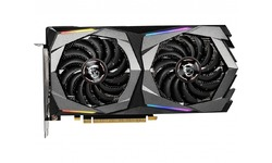 MSI GeForce RTX 2060 Gaming X 6GB