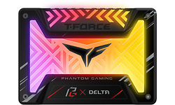 Team T-Force Delta 500GB