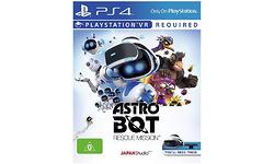 Astro Bot VR (PlayStation 4)