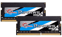 G.Skill Ripjaws 32GB DDR4-2666 CL19 Sodimm kit