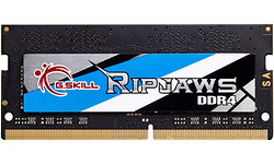 G.Skill Ripjaws 16GB DDR4-2666 CL19 Sodimm
